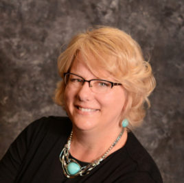 Meet the COG: Barb Bacak