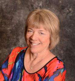 Meet the COG: Nancy Richards