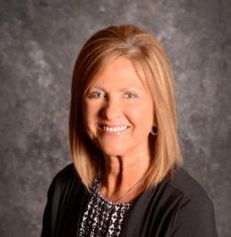 Meet the COG: Stacy Adams