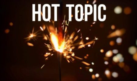 HOT TOPIC!! Patient Liability