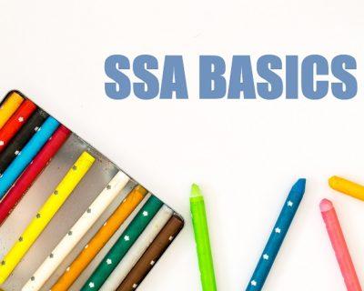 10/1/18 SSA Basics: AAI Certification