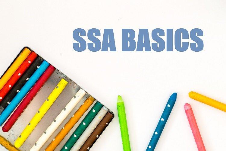 SSA Basics