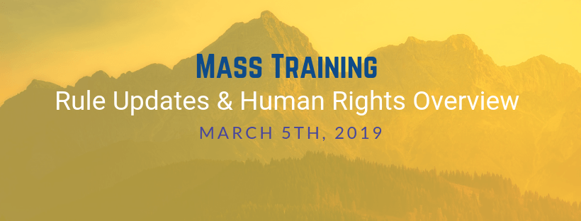 Mass Training 3-5-19(2)