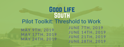 5/9/19 Good Life SOUTH Part A