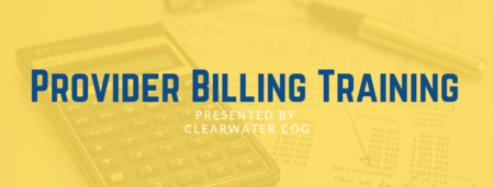 6/5/2019 Provider Billing Training