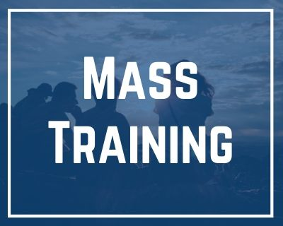 4/20/21 Mass Training: Navigating the Criminal Justice System