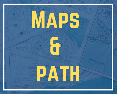 *POSTPONED* 3/24/20 – 3/26/20 MAPS & Path