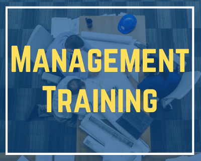 *POSTPONED* 4/1/2020 Scott Warrick Management Training