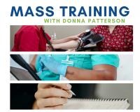 11/17/21 Mass Training: Donna Patterson